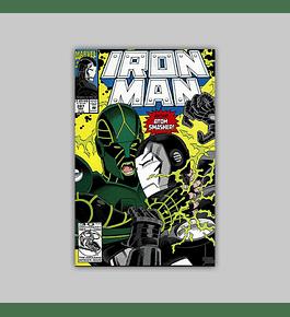 Iron Man 287 1992
