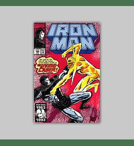 Iron Man 289 1993