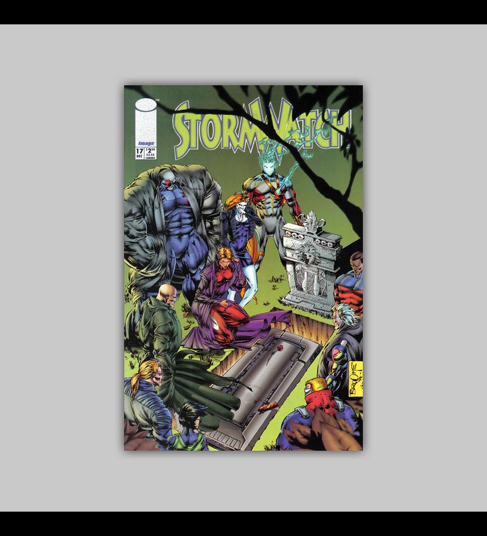 Stormwatch 17 1994