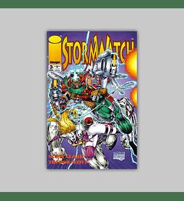 Stormwatch 3 1993