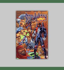Stormwatch 30 1995