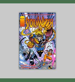Stormwatch 2 1993