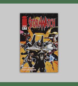 Stormwatch 6 1993