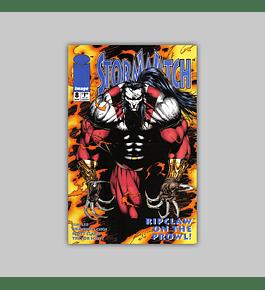 Stormwatch 8 1994