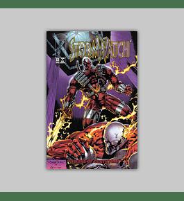 Stormwatch 12 1994