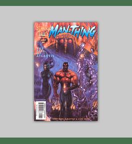 Man-Thing 8 1998