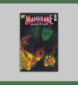 Mandrake the Magician 1 1995