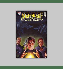 Mandrake the Magician 2 1995