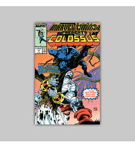 Marvel Comics Presents 13 1989