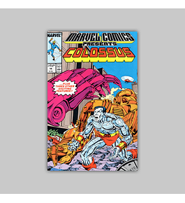 Marvel Comics Presents 14 1989