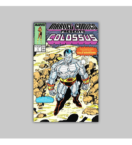 Marvel Comics Presents 15 1989