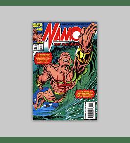 Namor 44 1993