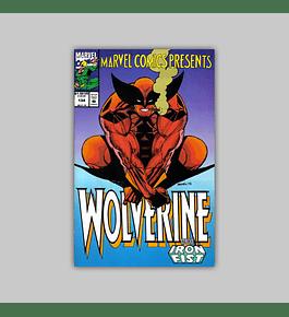 Marvel Comics Presents 134 1993
