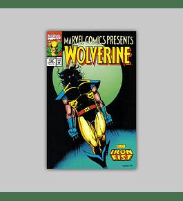 Marvel Comics Presents 135 1993