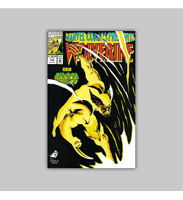 Marvel Comics Presents 133 1993
