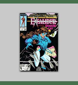 Marvel Comics Presents 32 1989