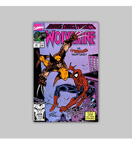 Marvel Comics Presents 48 1990