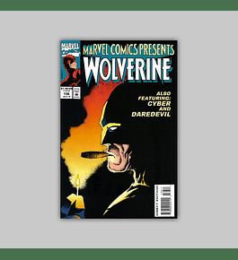 Marvel Comics Presents 136 VF/NM (9.0) 1993