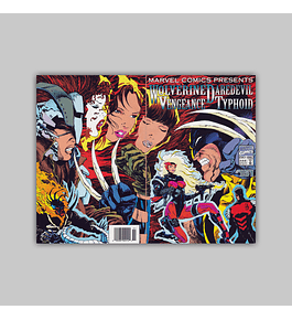 Marvel Comics Presents 151 1994