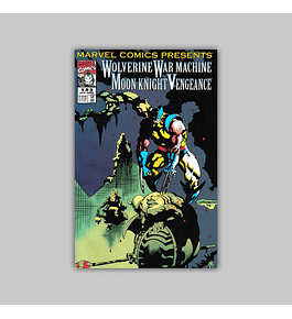 Marvel Comics Presents 152 1994