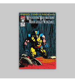 Marvel Comics Presents 154 1994