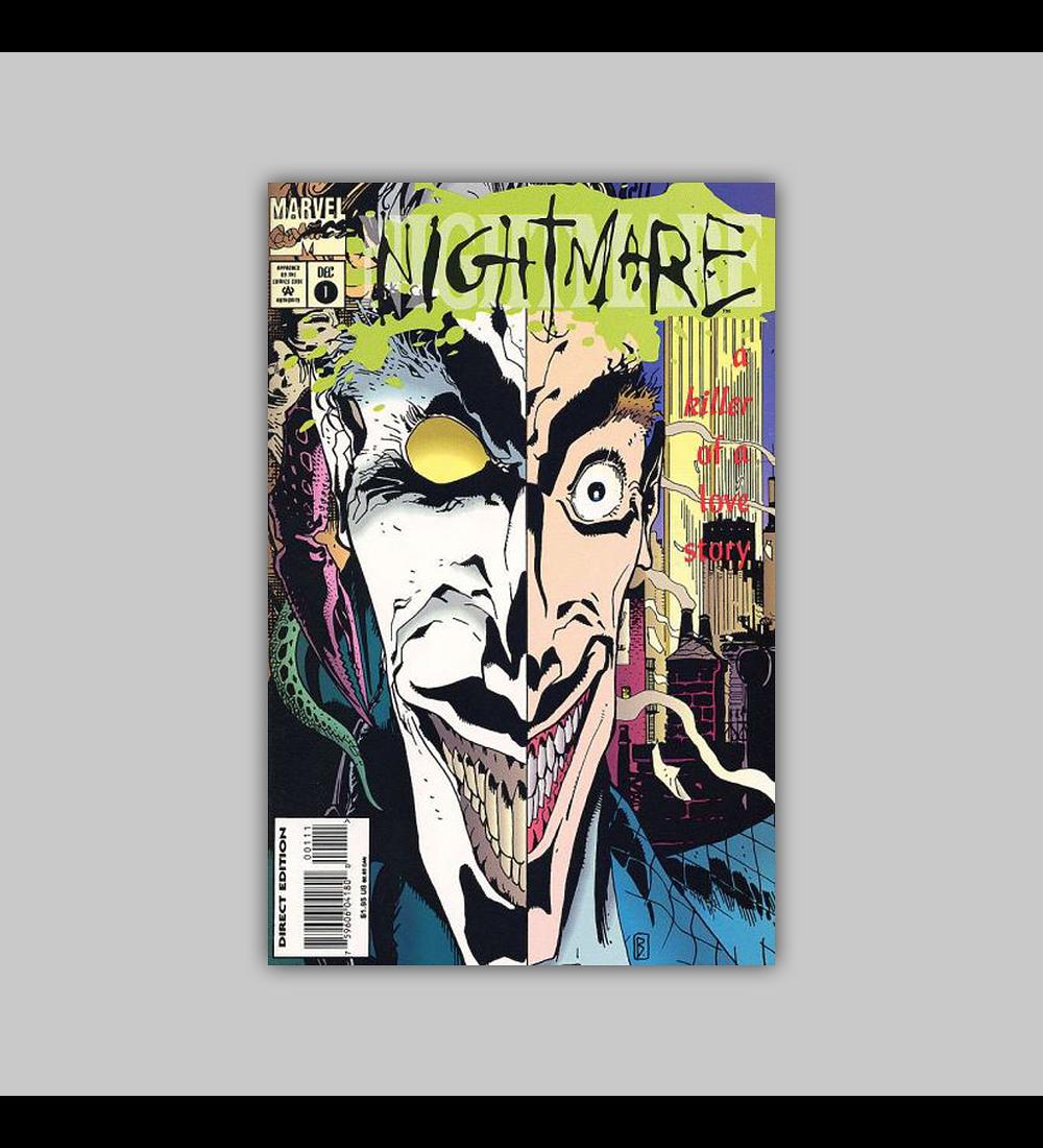 Nightmare 1 1994