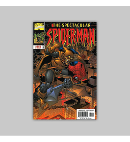Spectacular Spider-Man 261 1998