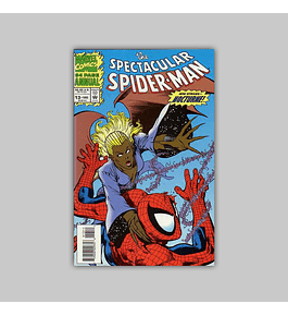 Spectacular Spider-Man Annual 13 Polybagged 1993
