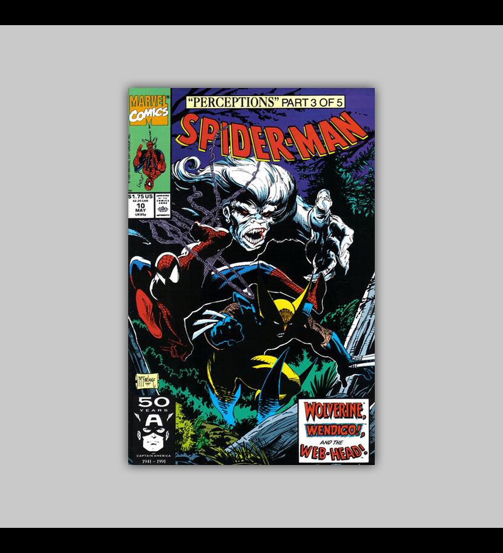 Spider-Man 10 1991