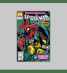 Spider-Man 12 1991