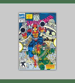 Spider-Man 20 1992
