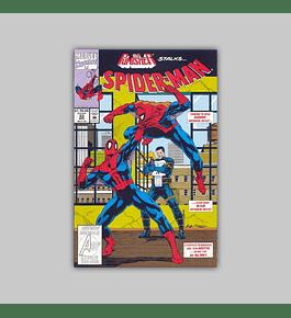 Spider-Man 33 1993