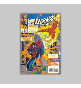 Spider-Man Unlimited 5 1994
