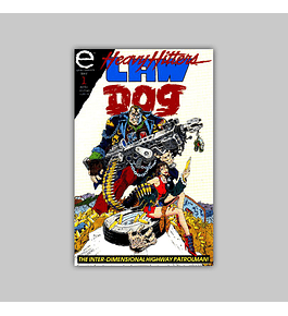 Heavy Hitters: Law Dog 1 1993