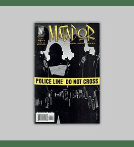 Matador 4 2005