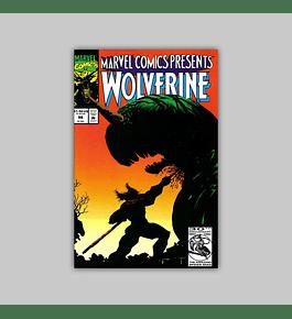 Marvel Comics Presents 98 VF (8.0) 1992
