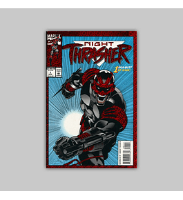Night Thrasher 1 Foil 1993