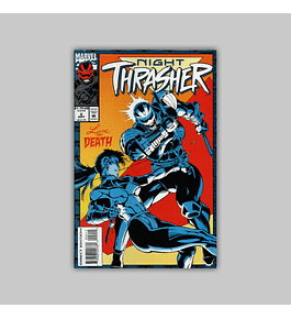 Night Thrasher 2 1993