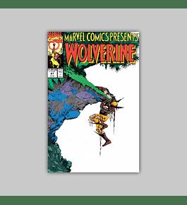 Marvel Comics Presents 87 1991
