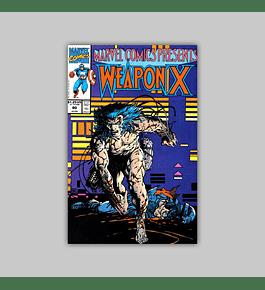 Marvel Comics Presents 80 1991