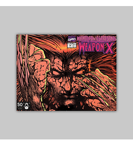 Marvel Comics Presents 84 1991