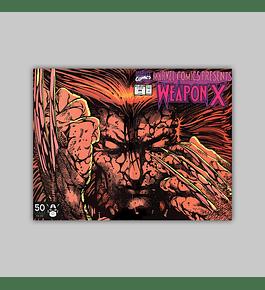 Marvel Comics Presents 84 1991