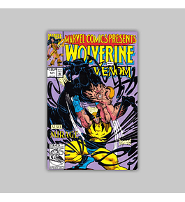 Marvel Comics Presents 121 1993