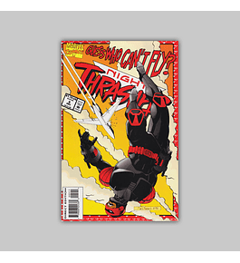 Night Thrasher 5 1993