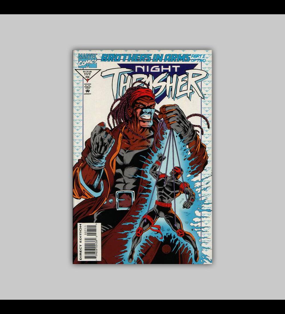 Night Thrasher 7 1994