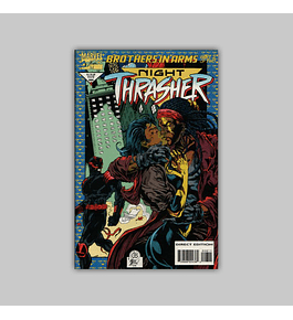 Night Thrasher 8 1994
