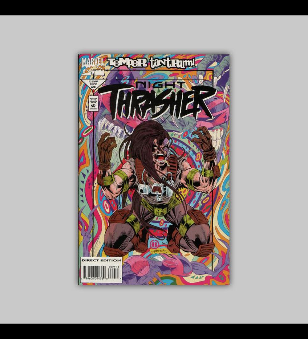 Night Thrasher 9 1994