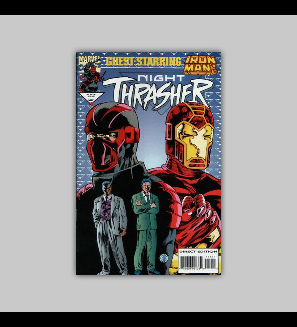 Night Thrasher 10 1994