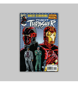 Night Thrasher 10 1994