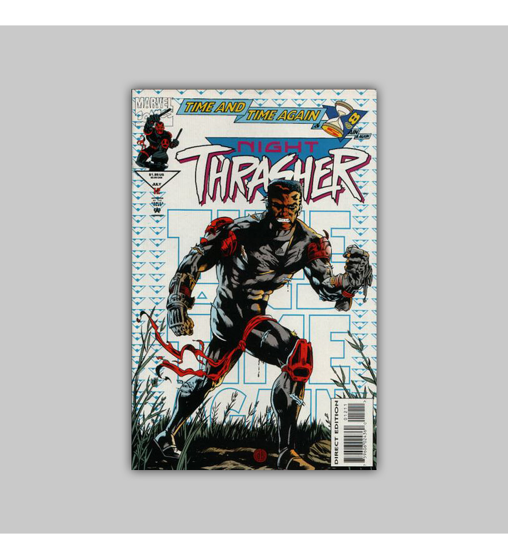 Night Thrasher 12 1994